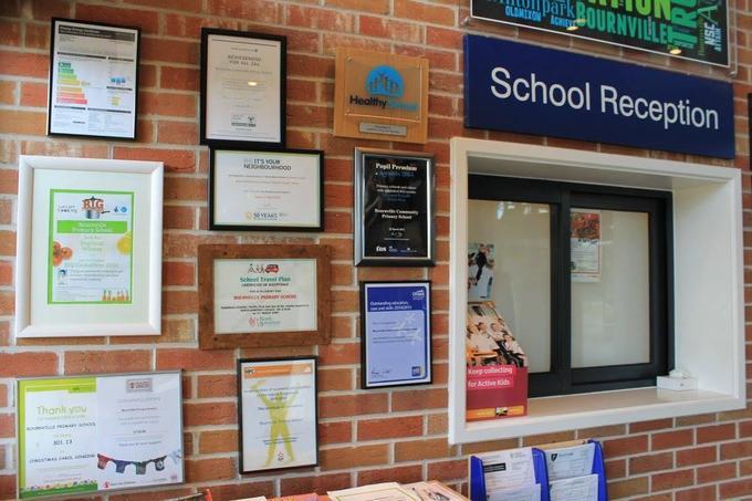 Bournville Primary School
