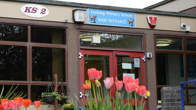 Locking Primary School