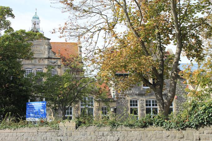 Walliscote Primary School