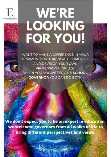 School Governor Recruitment