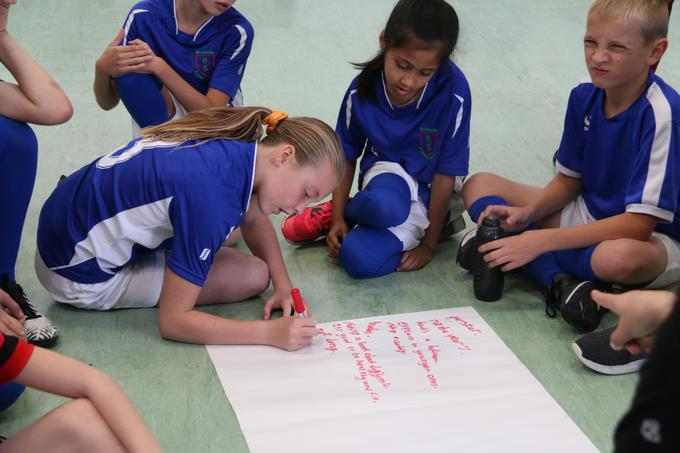 Extend Learning Schools Sports
