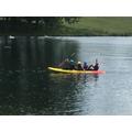 Keep paddling!
