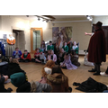 Year 5 trip to National the Civil War Museum