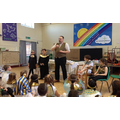 Year 3 Egyptian Experience Day
