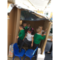 Working together to do a 'big build'