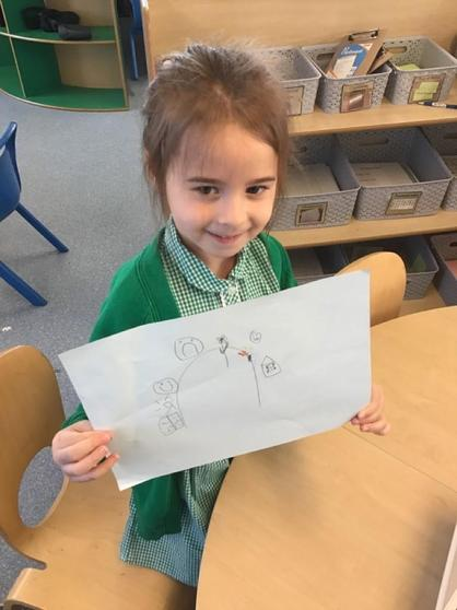 we make our own story maps to share with others.