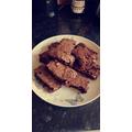 The brownies!!!