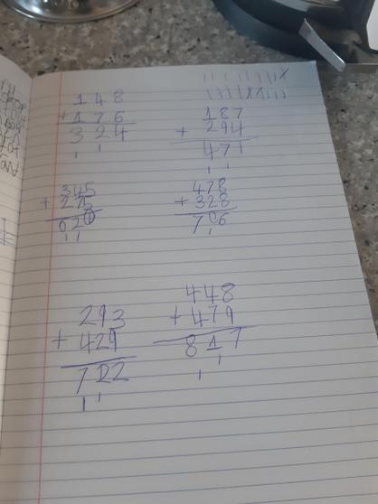 Maths by Sophia