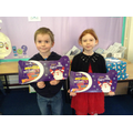Winners of pass the parcel