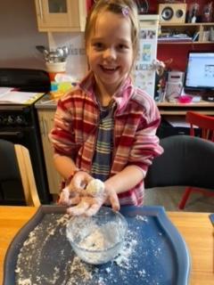 Bethany baking