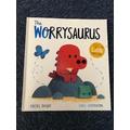 We listened to the 'Worrysaurus'.