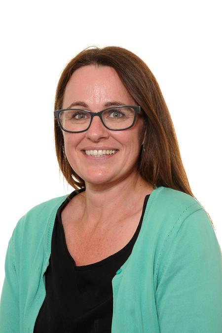 Sharon Hicks - Teaching Assistant
