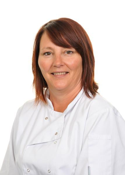 Julia Cooke  -  Kitchen Manager