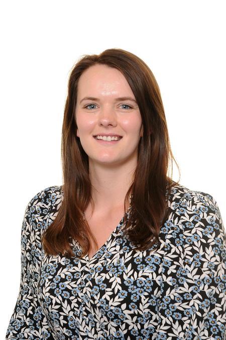 Melissa Heason - Puffin Class Teacher