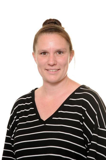 Hannah Tompkins - Lunchtime Supervisor