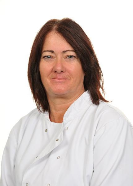 Elaine Humphris - Kitchen Assistant