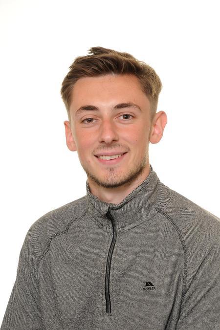 Connor Walton - Sports Coach & Teaching Assistant
