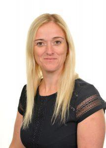 Mrs Ginny Bayliss - Headteacher & Designated Safeguarding Lead