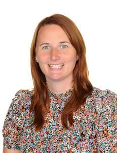 Hayley Davis - Hawks Class Teacher