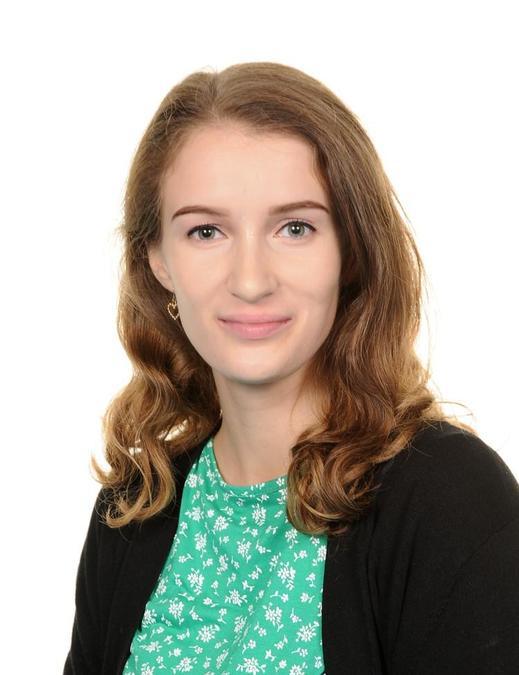 Melissa Gilbert - Teaching Assistant