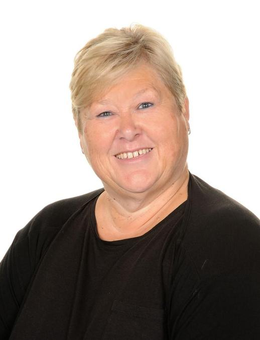 Debbie Goodall - Teaching Assistant