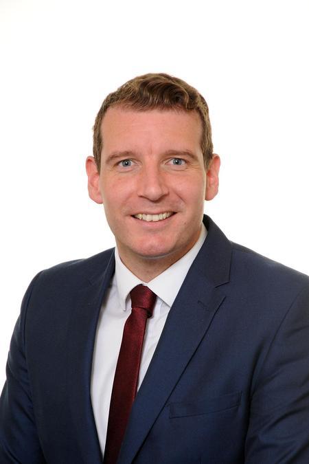 Mr William Reeves - Head of School       Designated Safeguarding Lead