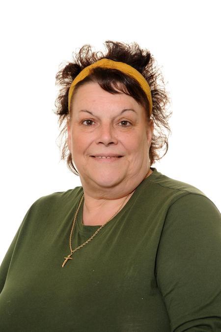 Marie Chimerek - Lunchtime Supervisor