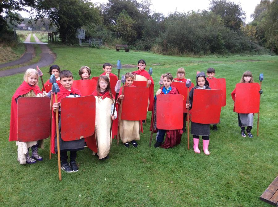 The Awesome Anglo-Saxons