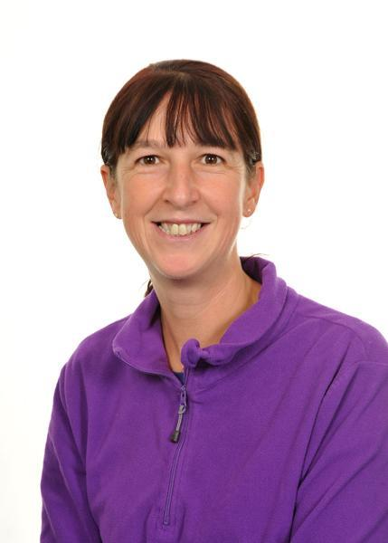 Rebecca Butler-Miles - Deputy Nursery Manager