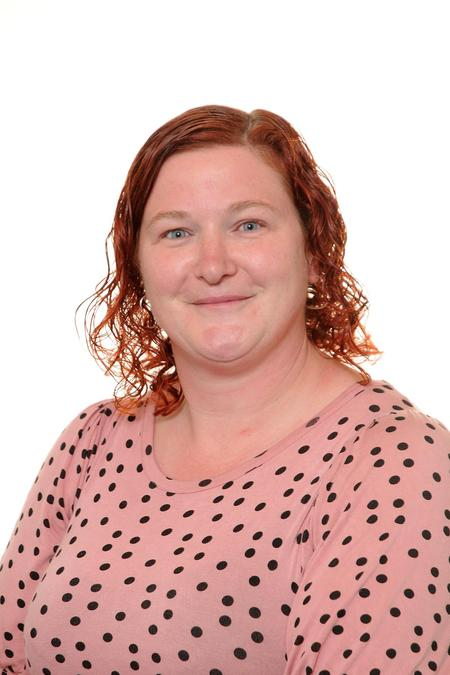 Gemma Wheeler - Teaching Assistant