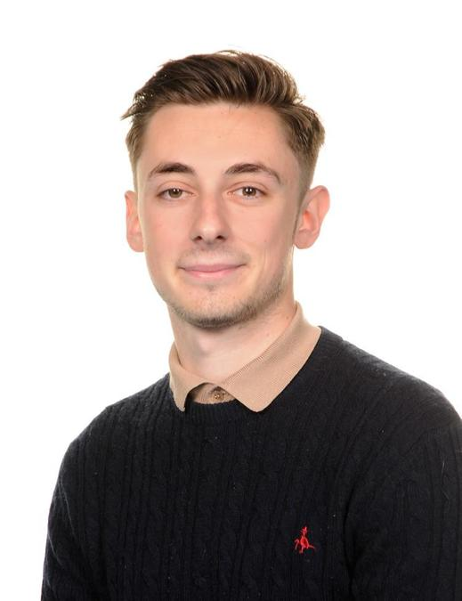 Connor Walton - Sports Coach & Teaching Assistant