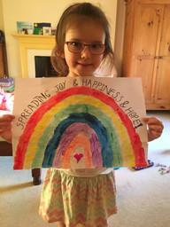 Emma's Art work!