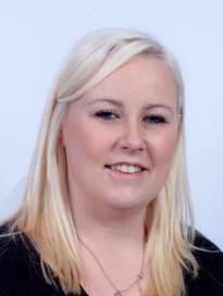 Miss B. Norbury - Teaching Assistant