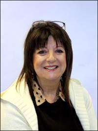 Mrs J. Baylay - Office Manager