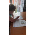 Hollie is finding out about VE Day.