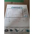 Owen wrote about the Triceratops.