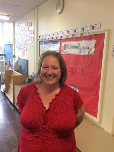 Mrs Rawnsley