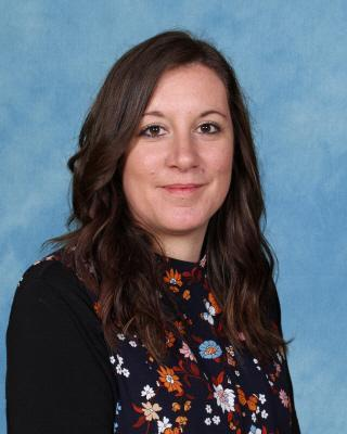 Mrs Chambers  - Child and Family Support Worker