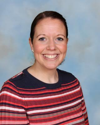 Miss Davies - Teacher Rabbit Class