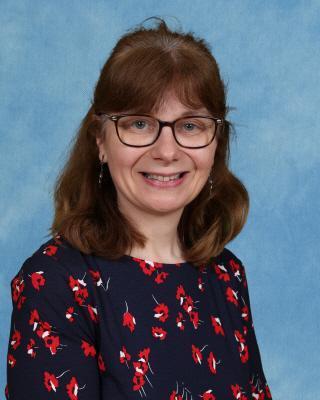 Mrs Norton - Teacher Badger Class