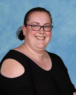 Mrs Cousins - Supervisory Assistant
