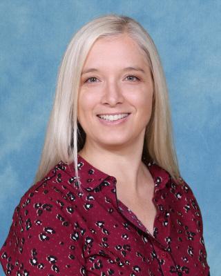 Mrs O'Neill - Senior Admin Officer