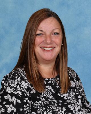 Mrs Moore - Senior Admin Assistant