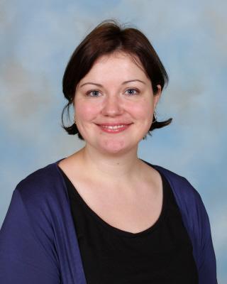 Mrs Hawkes  - Teacher Badger Class