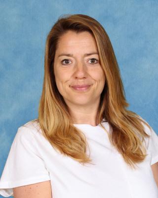 Mrs Duffy - Owl Class HLTA
