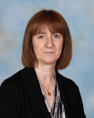 Mrs Rabbetts - Finance Assistant