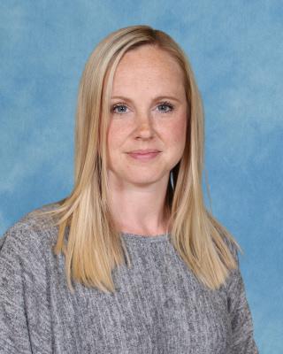 Mrs Gibbs - Supervisory Assistant