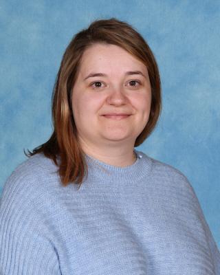 Miss Merrell  - Teacher Rabbit Class