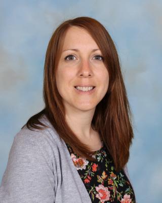 Mrs Westaway - Badger Class Teacher and HLTA