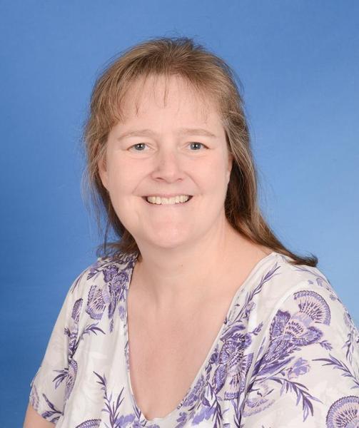 Mrs Redding - Teacher: Owl Class